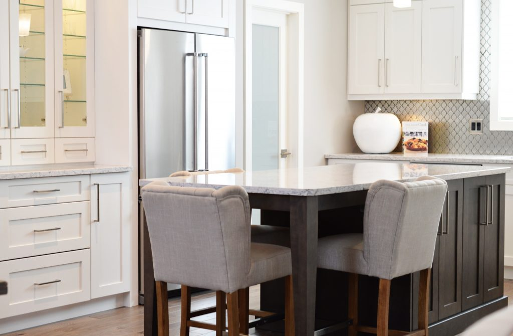 Remarkable Small Kitchen Concepts To Turn Your Compact Area Into A Download Free Architecture Designs Embacsunscenecom