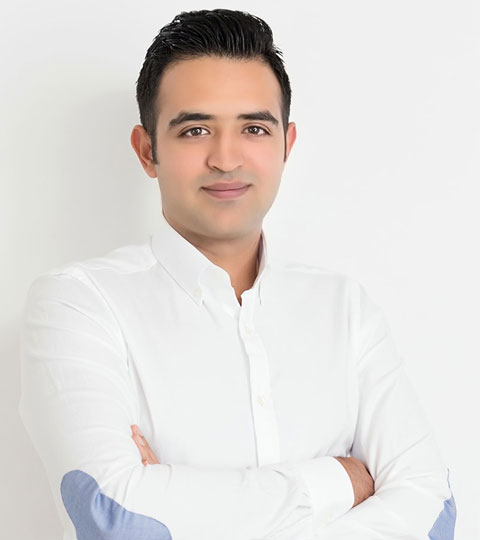 Ali Meshksar