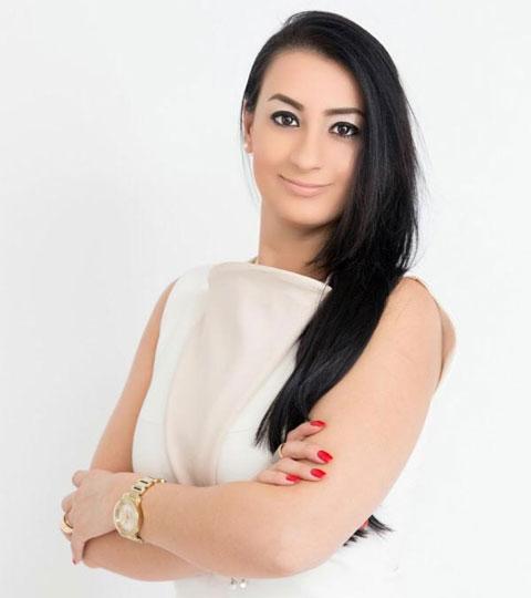 Elnaz Asemani