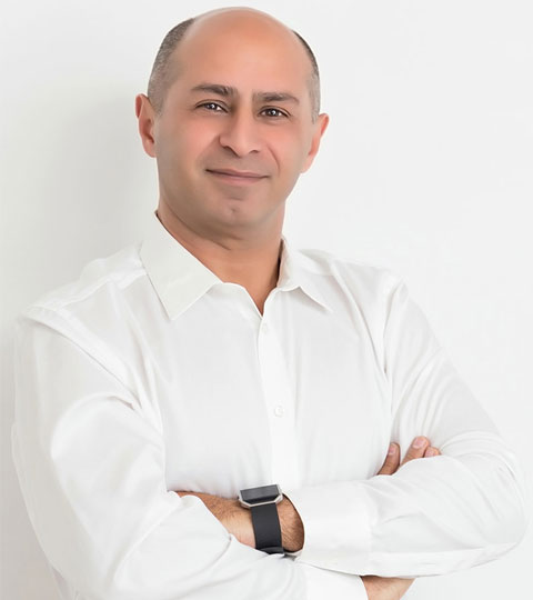 Kevin Kamali