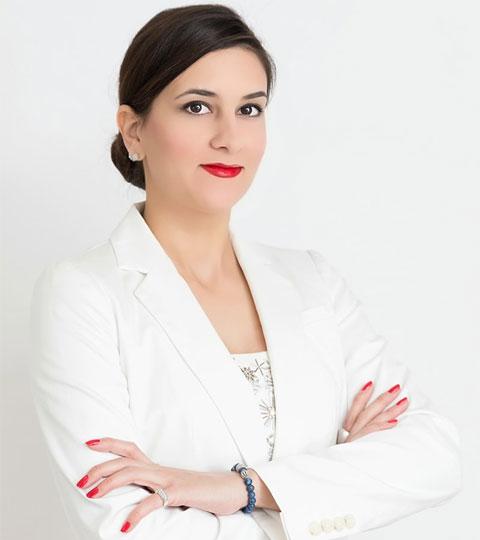 Ameneh Amirhakimi