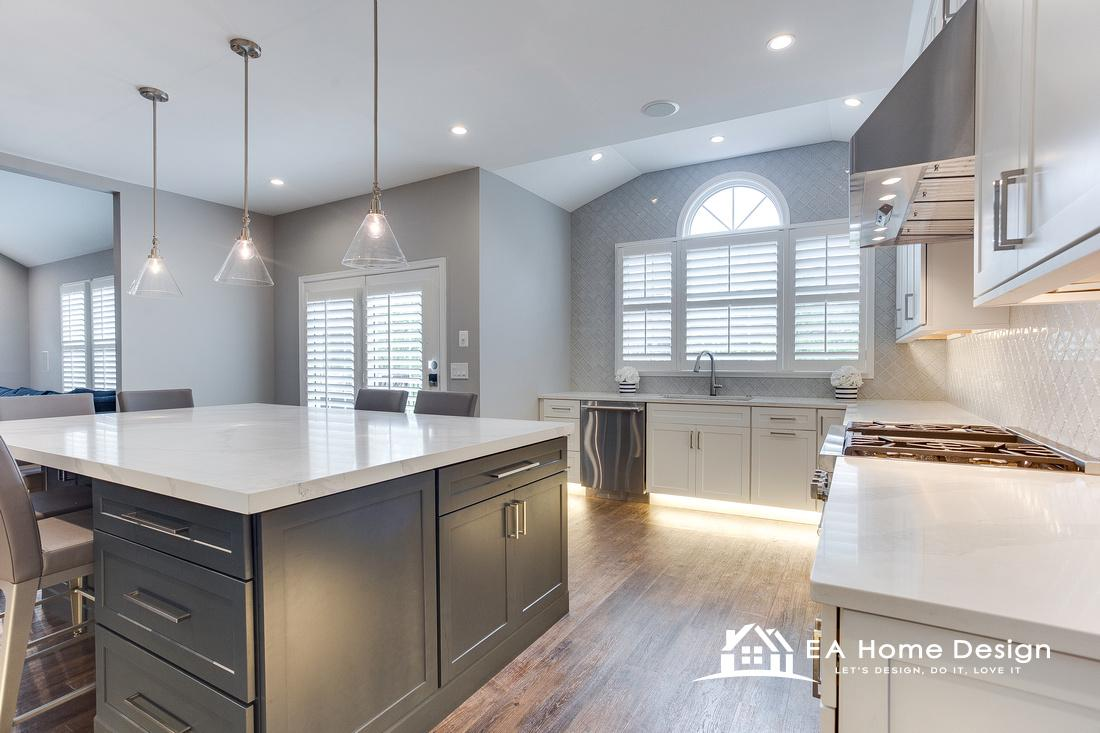 Award Winning Remodeling Company Reveals The Hottest Kitchen Trends In 2019 To Make Your Kitchen More Functional Ea Home Design