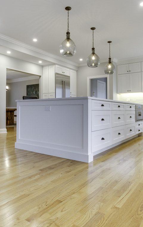 Jaivin kitchen