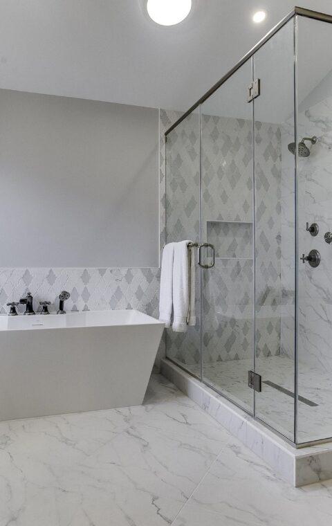 Foss bathroom